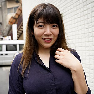素人熟女図鑑  えりか(27)